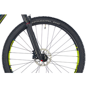 "GT Bicycles Zaskar Carbon Pro 29"" RAW"